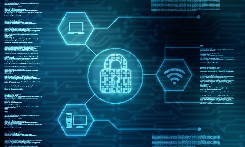 امنیت شبکه