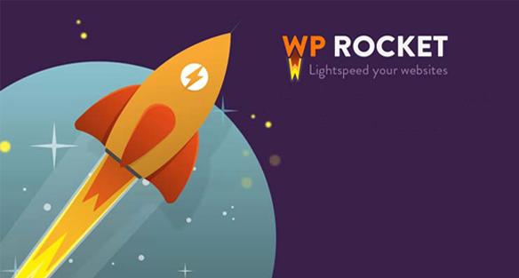 افزونه افزایش سرعت سایت وردپرسی WP Rocket نسخه 3.3.3