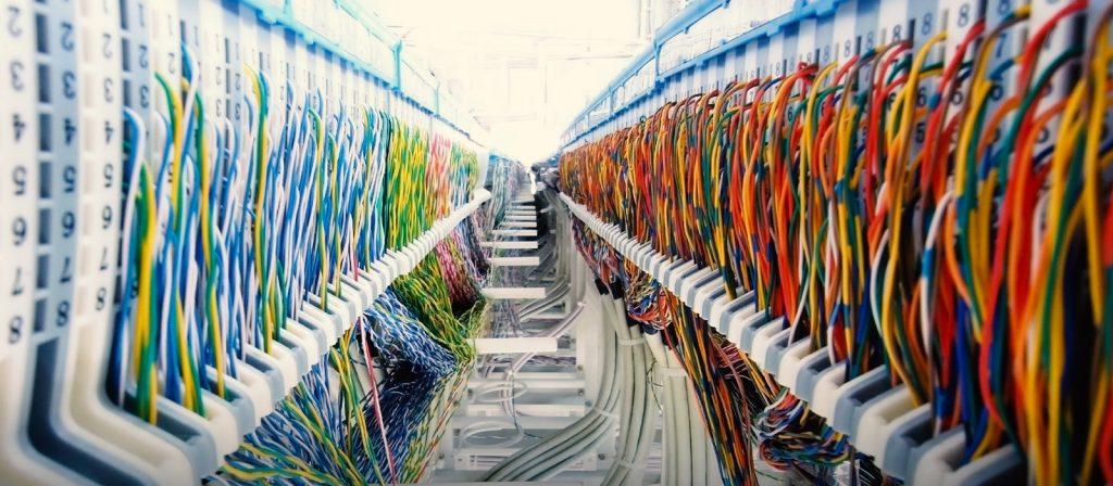 بسترسازی و پسیو شبکه