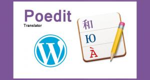 دانلود نرم افزار Poedit Pro آخرین ورژن برای ترجمه افزونه ، ترجمه قالب وردپرس ، CMS ها و ترجمه متون زبان های برنامه نویسی