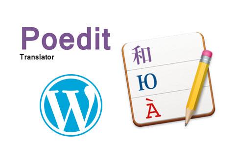 دانلود نرم افزار Poedit Pro آخرین ورژن برای ترجمه افزونه و ترجمه قالب وردپرس و CMS ها