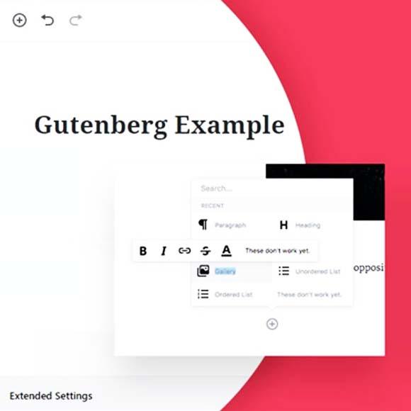 حل مشکل ویرایشگر جدید وردپرس ۵ با افزونه Disable Gutenberg