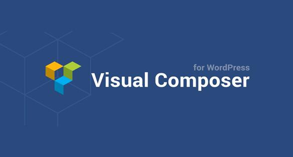 افزونه صفحه ساز حرفه ای Visual Composer